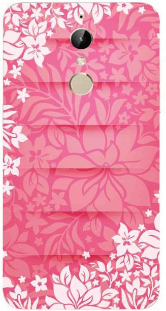 draxon Back Cover for Panasonic Eluga I9 Back Cover/Back Case