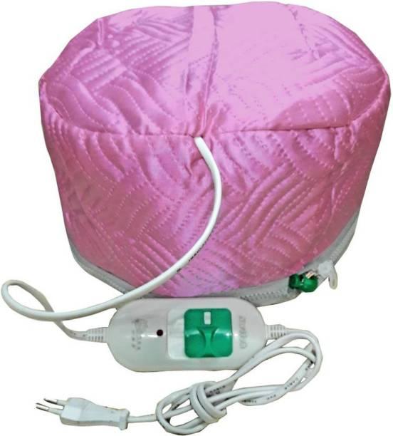 MAPANI Thermal Spa Electric Heat Cap Hair Steamer