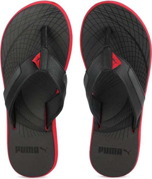 09ae343fdabbd Puma Slippers   Flip Flops - Buy Puma Slippers   Flip Flops Online ...