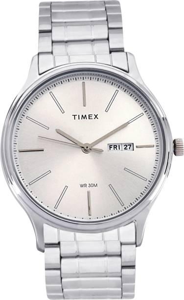 Timex TW00ZR254 Timex Watch - For Men