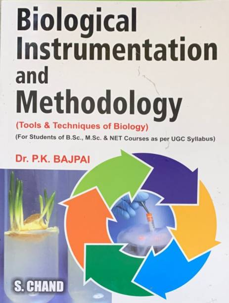 Biological Instrumentation and Methodology (Tools & Techniques)