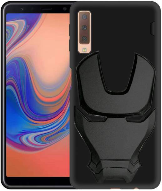 VAKIBO Back Cover for Samsung Galaxy A7 2018 Edition