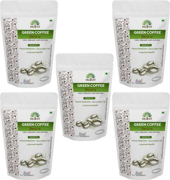 Organic Green Coffee Buy Organic Green Coffee Online At