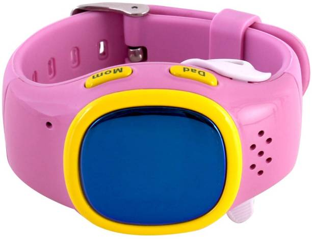 RelyEon Kids Digital Watch GPS Device
