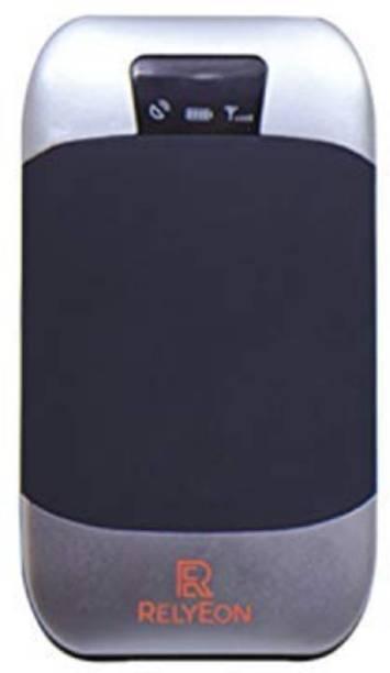 RelyEon Vehicle tracker - Premium GPS Device