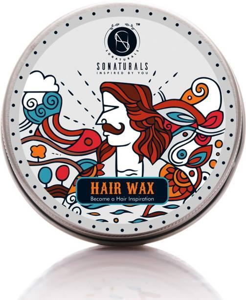 SONATURALS STYLING HAIR WAX Hair Wax