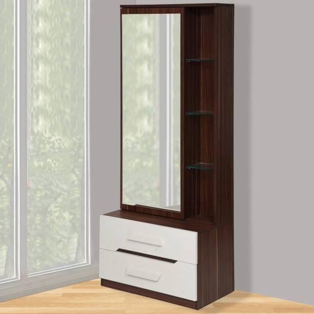EVOK Pristina Engineered Wood Dressing Table