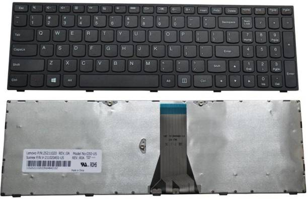 lapsure G50-30 Laptop Keyboard Replacement Key