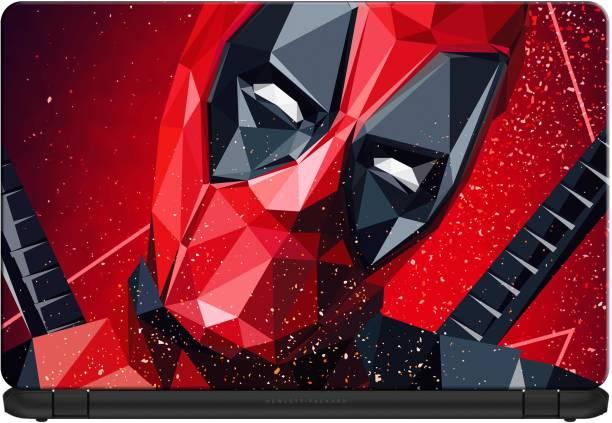 doodad Ninja new look Premium Vinyl Laptop Decal 15.6