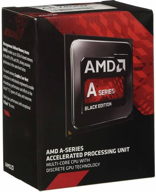Amd Processors - Buy Amd Processors Online at Best Price In