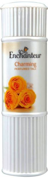 Enchanteur Perfumed Charming Talc 250 gm