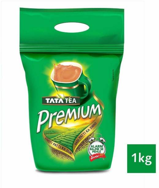 Tata Tea Premium, Tea Blend Pouch