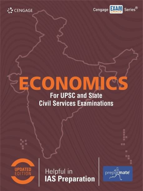 Economics for Upsc and State Civil Services Examinations