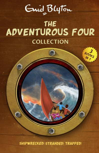 The Adventurous Four Collection