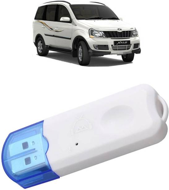 AK Art v2.1 Car Bluetooth Device with Audio Receiver, Adapter Dongle, Car Charger, MP3 Player