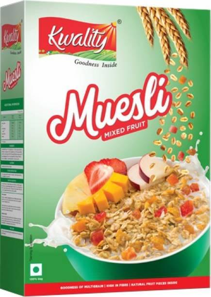 Kwality Muesli Mixed Fruit