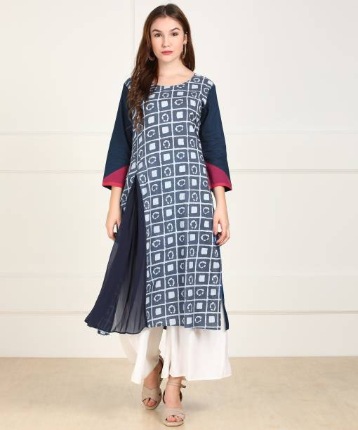 ec7cee905fc9 Soch Kurtis - Buy Soch Kurtis Online at Best Prices In India ...
