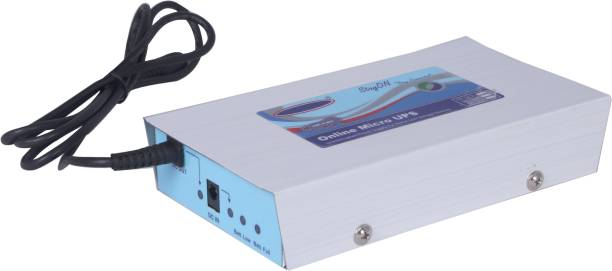 credible SO12 Power Backup for Router