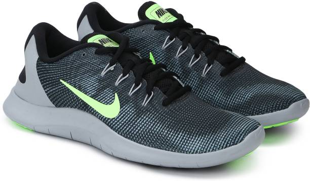 reputable site c0414 d9182 Nike NIKE FLEX 201 SS-19 Running Shoes For Men