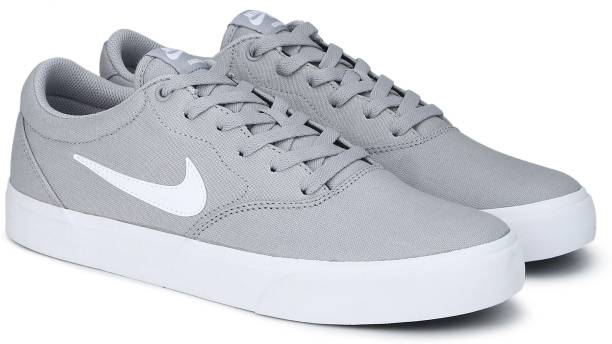 a98350a3902ef Grey Nike Shoes - Buy Grey Nike Shoes online at Best Prices in India ...