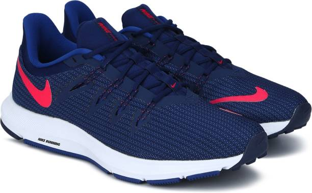 meet 6b445 e3f82 Nike QUEST Walking Shoes For Men