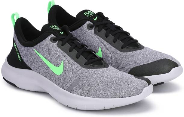 c8ff186edeaa Grey Nike Shoes - Buy Grey Nike Shoes online at Best Prices in India ...