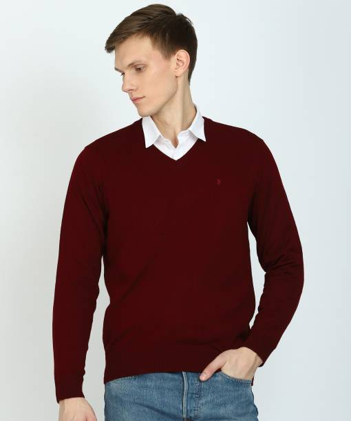 9381df152645 Sweaters - Buy Sweaters for Men Online at Best Prices in India