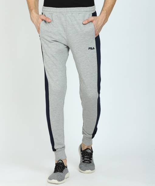 c0a73bb8dfdd38 Fila Track Pants - Buy Fila Track Pants Online at Best Prices In ...