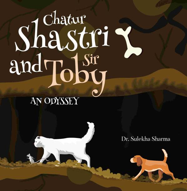 Chatur Shastri and Sir Toby