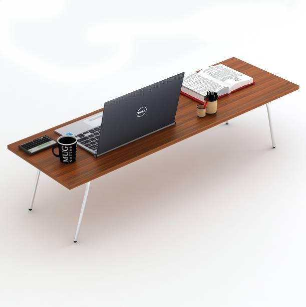 BLUEWUD Monroe Engineered Wood Computer Desk