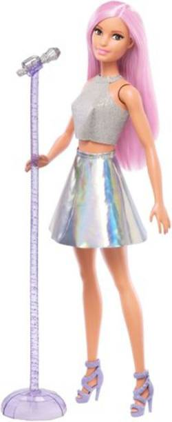 BARBIE Career Doll - Pop Star Doll