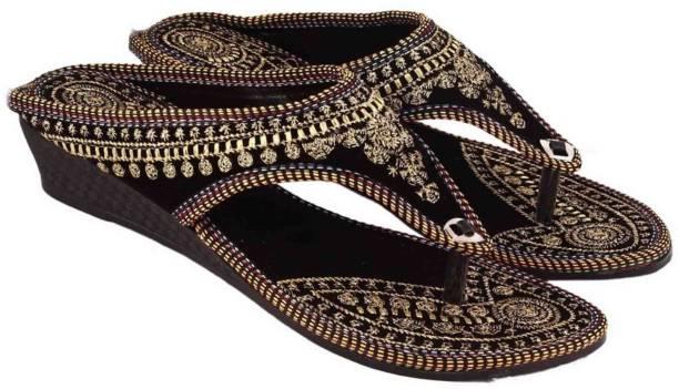 4b77af6b1b Kesar Designs Girls Slip-on Flats