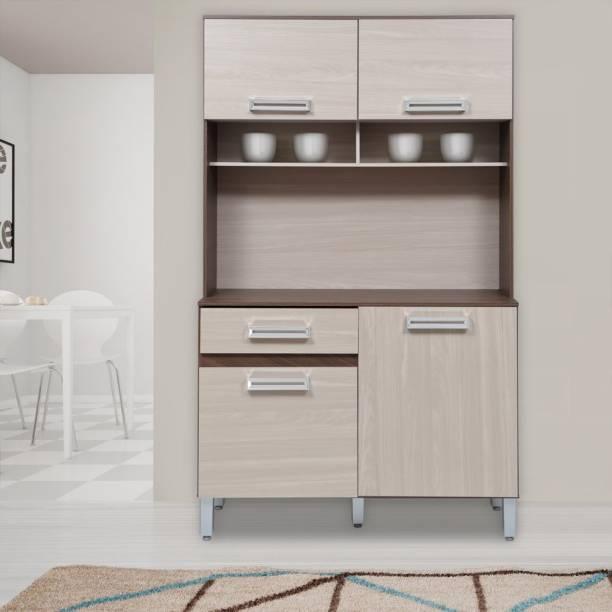 EVOK Malena Engineered Wood Kitchen Cabinet