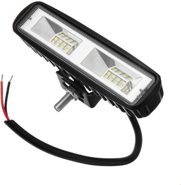 Aayatouch Fog Lamp LED for Tata, Mahindra, Maruti Suzuki, Volkswagen, Mitsubishi, Land Rover, Hyundai