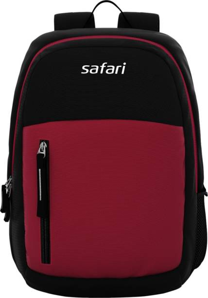 6eb5bf463f87 Safari CHAMP 26L RED BACKPACK 26 L Medium Backpack