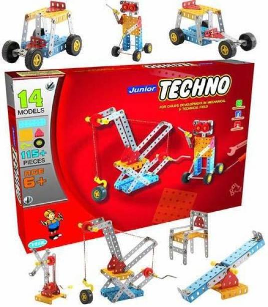 Nabhya Educational Toys, Building and Construction Set