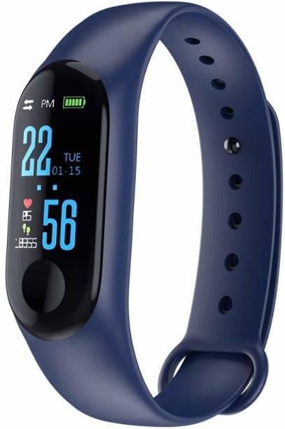 UIMI m3 blu Fitness Smart Band