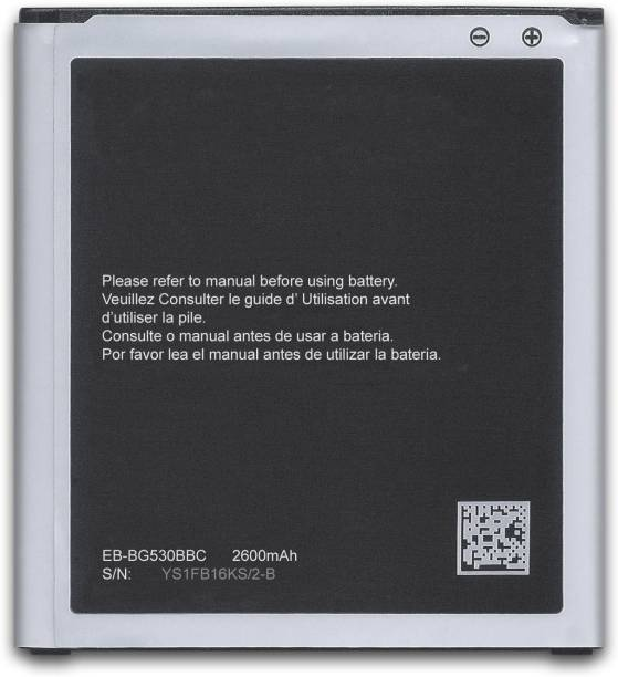 Grand Cell Mobile Battery For  Samsung Galaxy J5 Duos