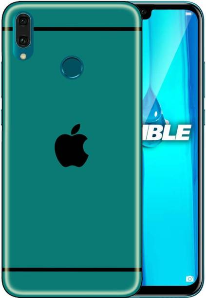 Snazzy Back Cover for Huawei Y9 2019