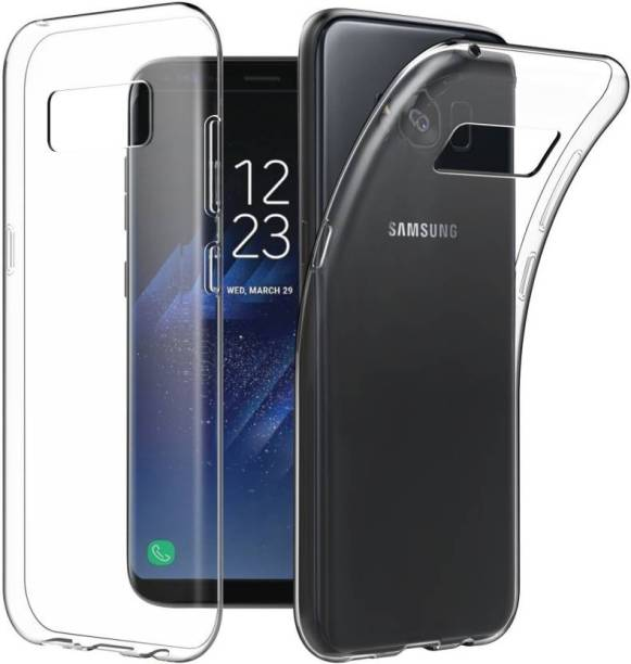 CaseRepublic Back Cover for Samsung Galaxy S8