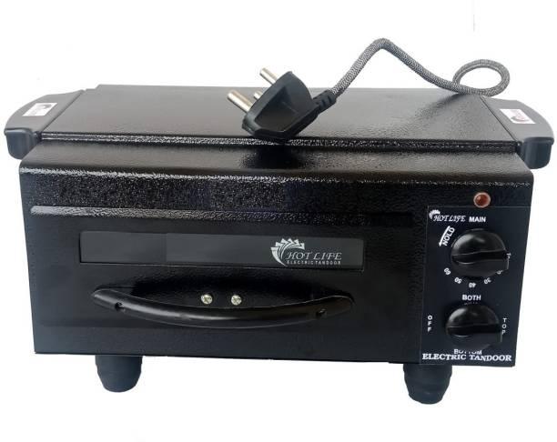 HOT LIFE Temprerature & Automatic Timer Controller combo Electric Tandoor