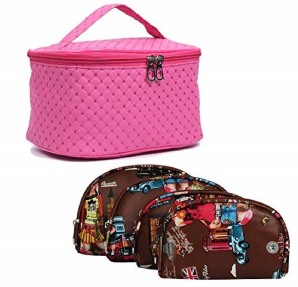 291f63e744 Cosmetic Bags - Buy Cosmetic Bags Online at Best Prices In India ...