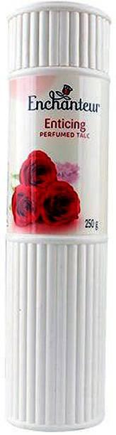 Enchanteur Perfumed Talc Romantic 250g