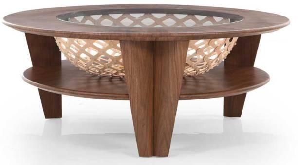 RoyalOak Nivia Engineered Wood Coffee Table