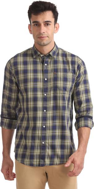22b9fd864ae0c4 Men s Casual Shirts - Buy Casual shirts for men online at best ...