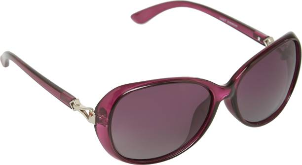 e46fc6ab0e1a6 Oversized Sunglasses - Buy Oversized Sunglasses Online at Best ...