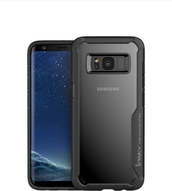 on sale b4681 97b9d Hydbest Back Cover for Samsung Galaxy S8