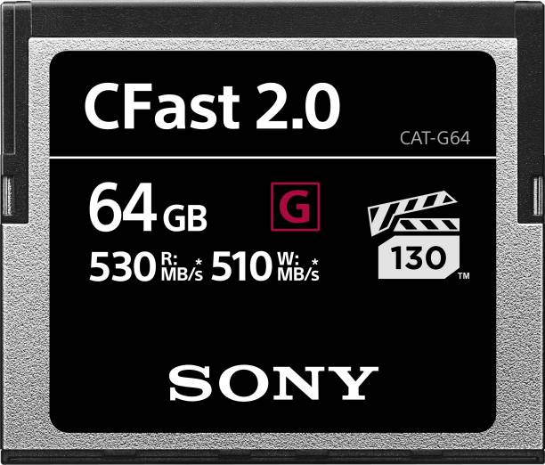 Sony Memory Cards - Buy Sony Memory Cards Online at Best Prices In