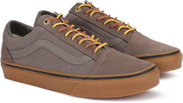 691babded124 Vans Mens Footwear - Buy Vans Mens Footwear Online at Best Prices in ...