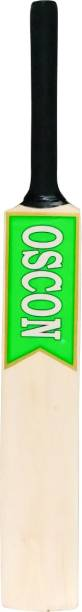 OSCON Size 2 (Age Group 6-7 Yrs) Poplar Willow Cricket  Bat
